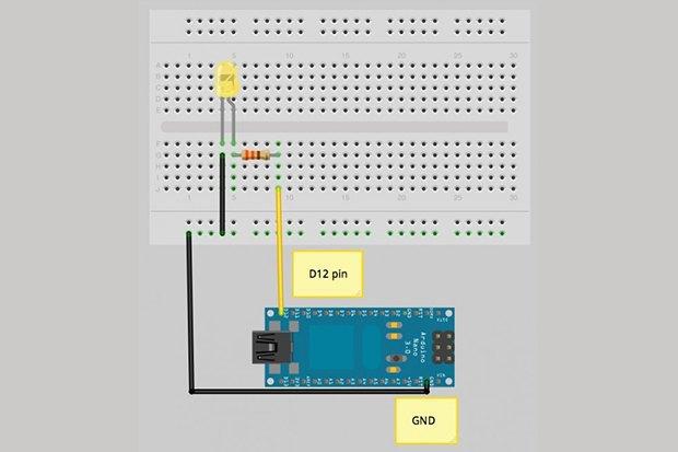 Как сделать передатчик сигнала SOS с помощью платформы Arduino. Изображение № 11.