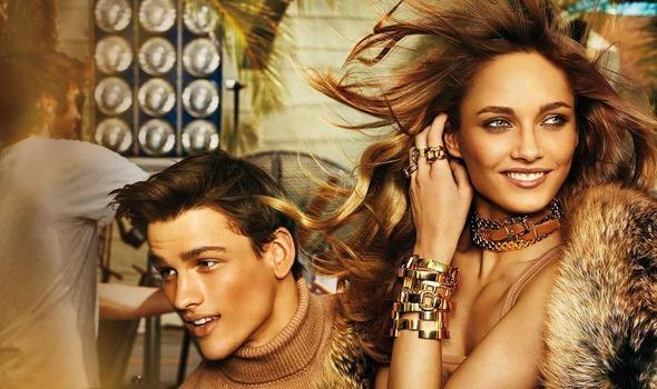 Кампании: Chanel, Calvin Klein и другие. Изображение № 16.