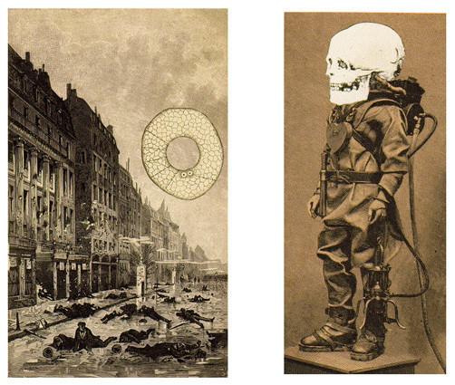 Найдено за неделю: Город будущего в пузырях, гигантская голова и вышитая книга. Изображение № 80.