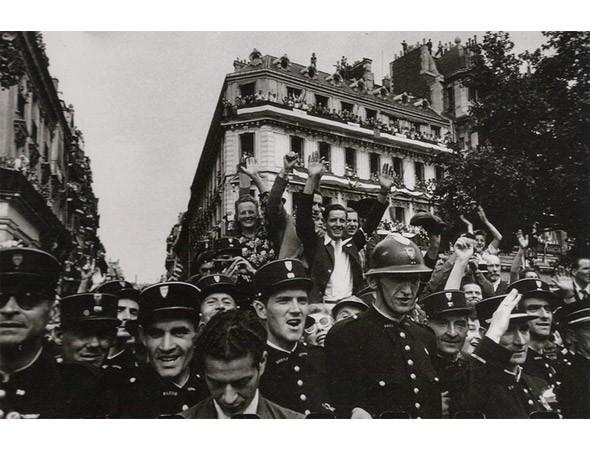 Большой город: Париж и парижане. Изображение № 118.