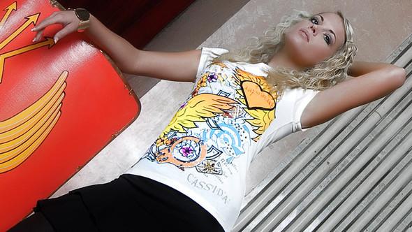 Michael Quester дизайнер австрийского бренда Cassida. Изображение № 5.
