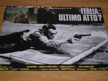 ITALO-CRIMEII. Изображение № 14.