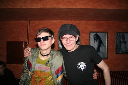 Олег Тарасов. Изображение № 5.