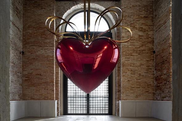 Прямая речь: Венецианская Биеннале глазами очевидцев. Изображение № 83.