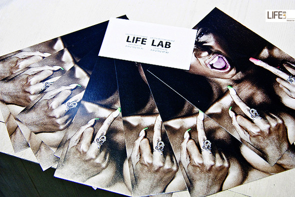 Изображение 3. XIX Ювелирная выставка JUNWEX глазами LIFE LAB.. Изображение № 3.