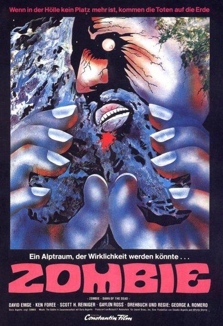 Старые постеры фильмов ужасов!. Изображение № 5.
