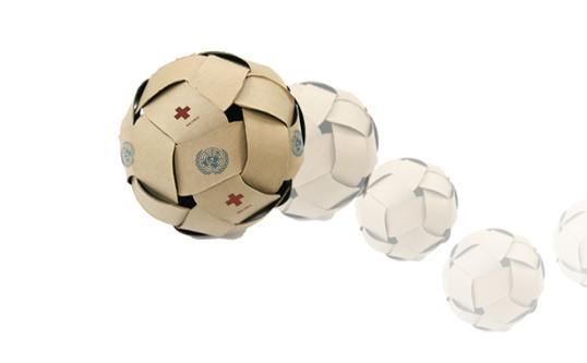 Dream Ball для Третьего мира. Изображение № 6.