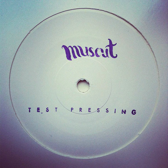 VA Test Pressing (7'' white vinyl, ltd) первый релиз лейбла Muscut. Изображение № 6.