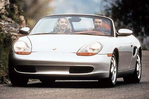 История компании Porsche. Изображение № 14.