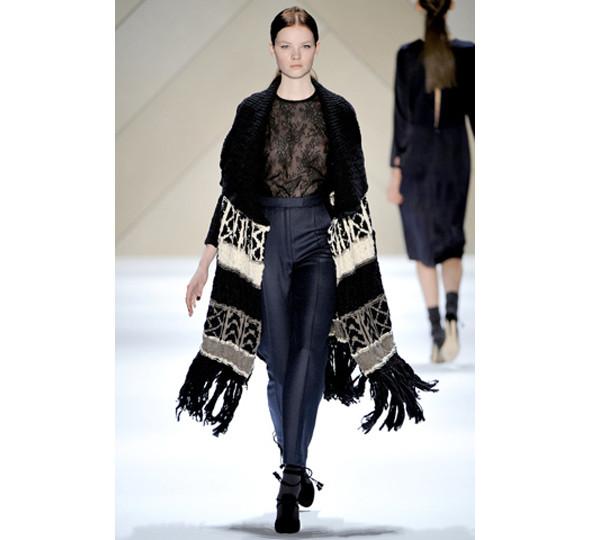 Изображение 145. Головная компания: 10 тенденций недель моды.. Изображение № 145.