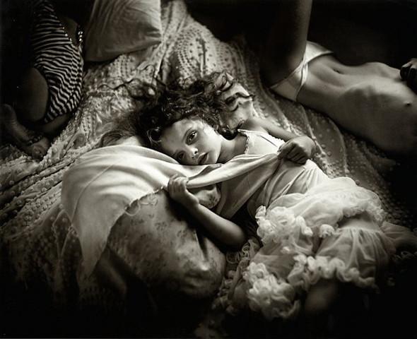 Фотографы, снимающие своих детей. Изображение № 7.
