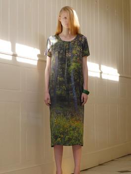 Томоко Яманака: практический опыт создания коллекции женской одежды. Изображение № 13.