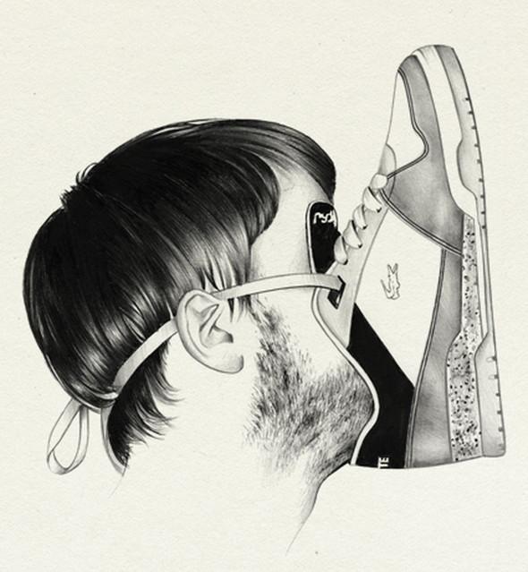 Изображение 20. Иллюстратор Ricardo Fumanal.. Изображение № 20.