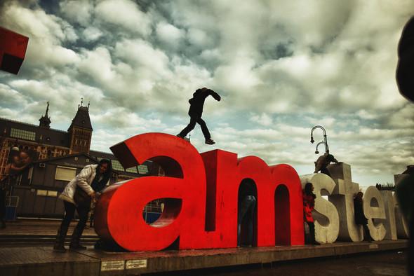 Амстердам. Изображение № 28.