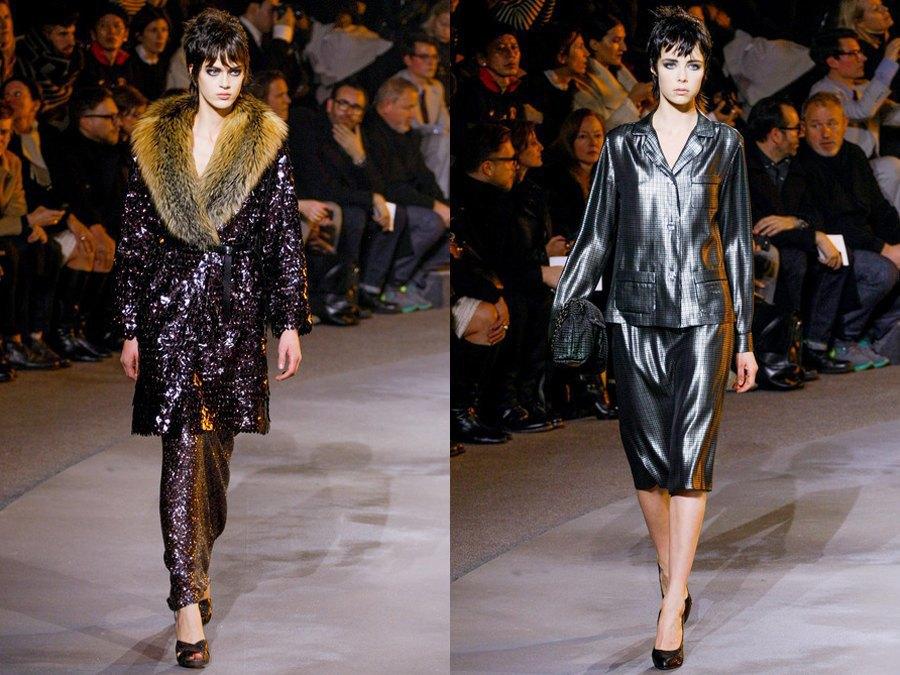 Неделя моды  в Нью-Йорке: Финал. Изображение № 5.