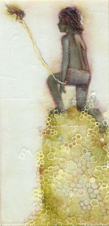 Seductive mystery by Sibylle Peretti. Изображение № 8.