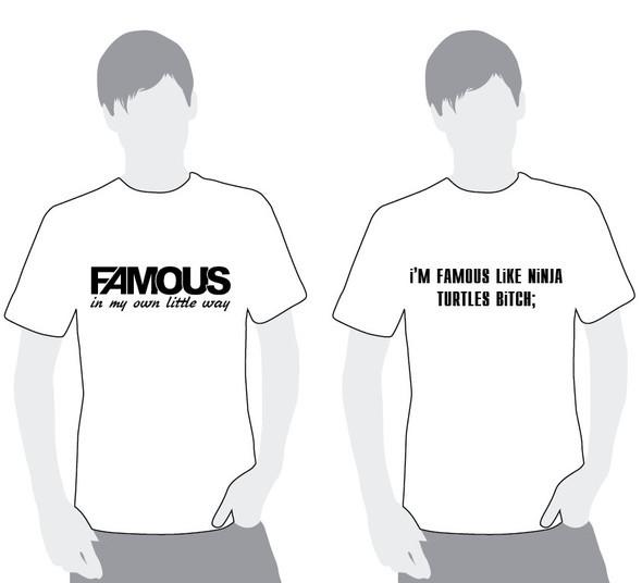 MFCDESIGN – футболки. Изображение № 10.