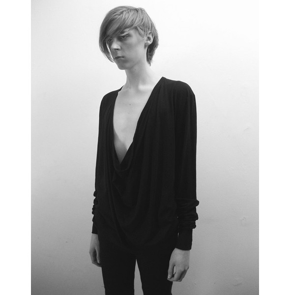 Новое в мужской одежде: COS, Lacoste, Urban Oufiters. Изображение № 39.