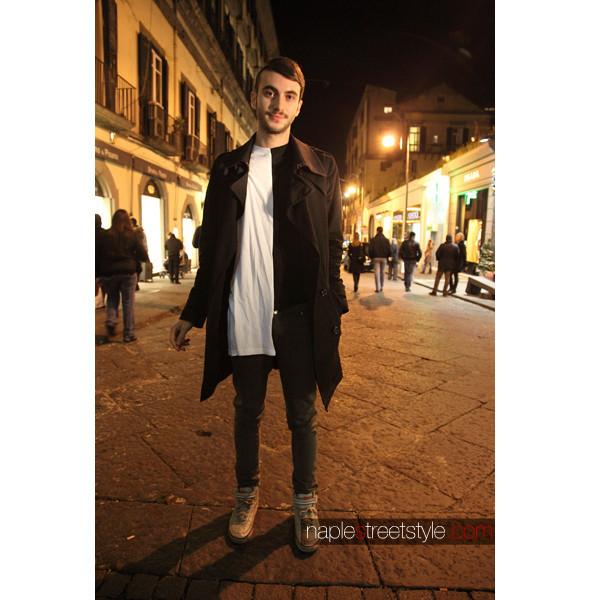 City Looks: Неаполь. Изображение № 23.
