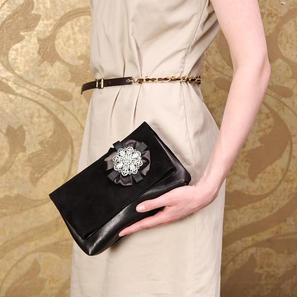 Коллекция клатчей и сумок FEDORA. Изображение № 12.