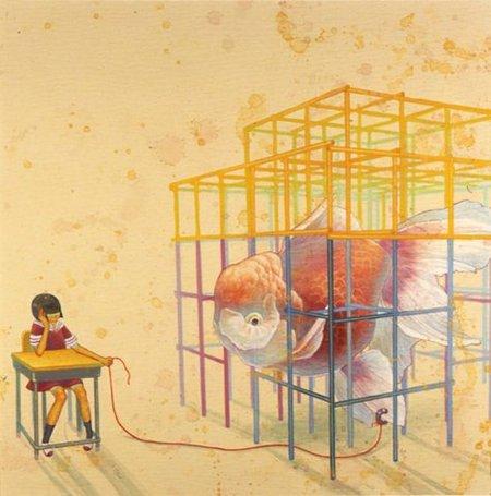 Fuco Ueda. Изображение № 23.