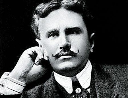 O. Henry (William Sydney Porter) – гений тонкого юмора. Изображение № 1.
