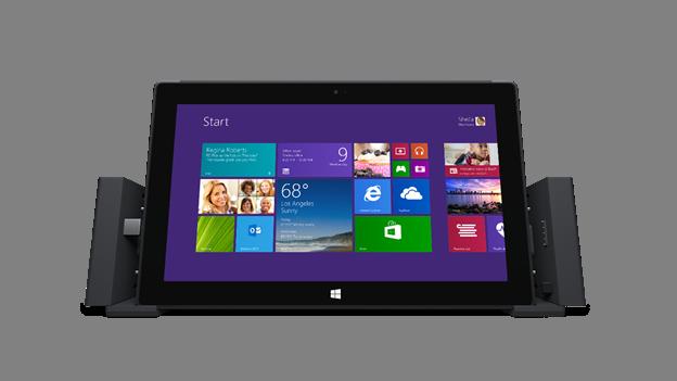 Surface Pro 2. Изображение № 2.