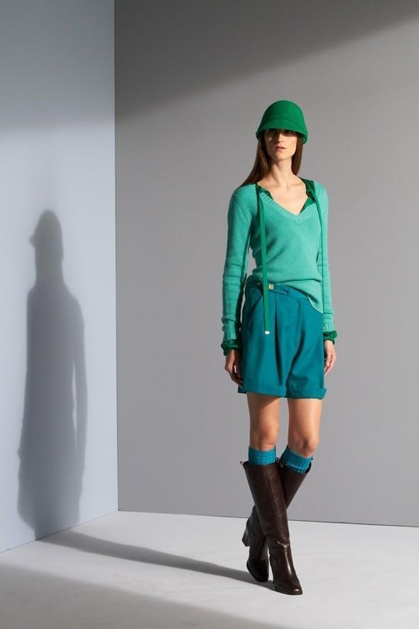 Лукбуки: Diane von Furstenberg, Calvin Klein, Suzuki Takayuki. Изображение № 16.