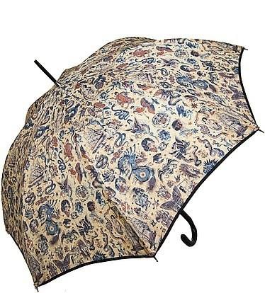 Изображение 28. Укол (модным) зонтиком.. Изображение № 28.