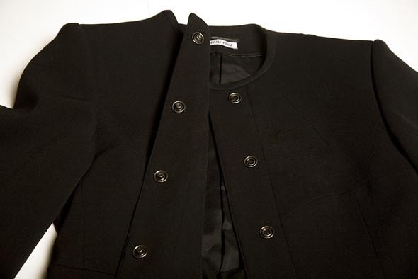 Вещь дня: пальто Miu Miu. Изображение № 4.