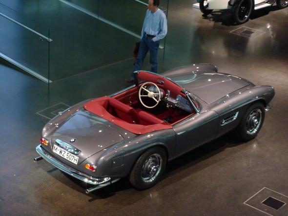 BMW-музейный экспонат?. Изображение № 16.