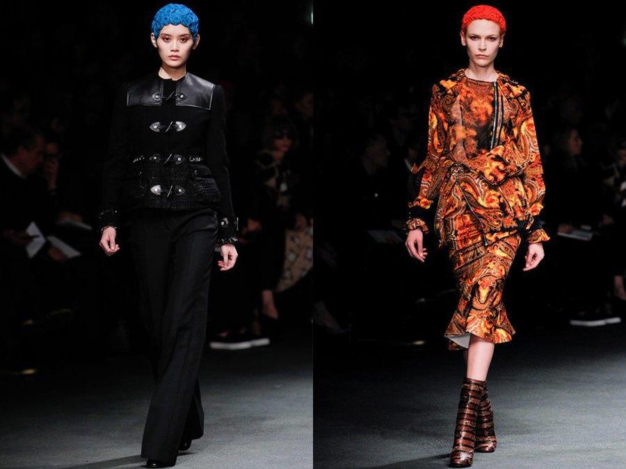 Неделя моды в Париже: Дни 5 и 6. Изображение № 18.