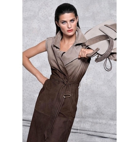 Изображение 35. Рекламные кампании: Chanel, Donna Karan, Stella McCartney и другие.. Изображение № 34.