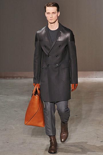 Неделя моды в Париже: мужские показы. Изображение № 7.