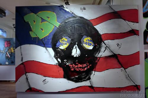 Граффити-аукцион. Изображение № 6.