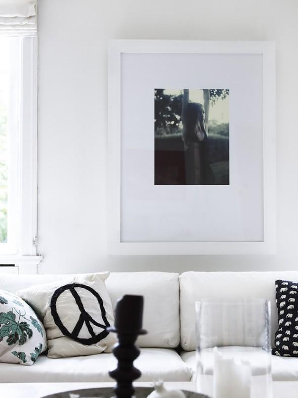 Изображение 6. Квартира дизайнера Nanna Lagerman.. Изображение № 6.