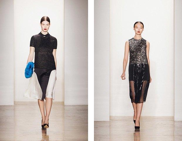 Неделя моды в Нью-Йорке: Дни 6 и 7. Изображение № 38.