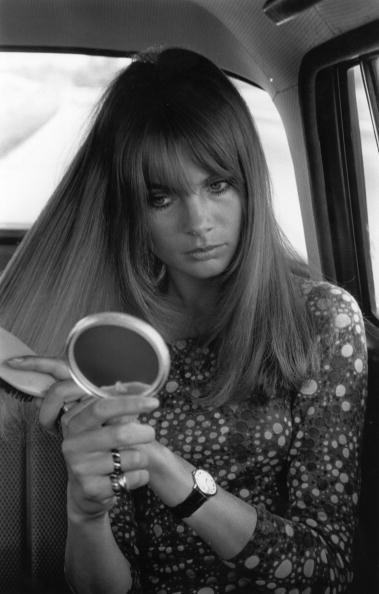 Oh,Goddess.Jean Shrimpton. Изображение № 43.