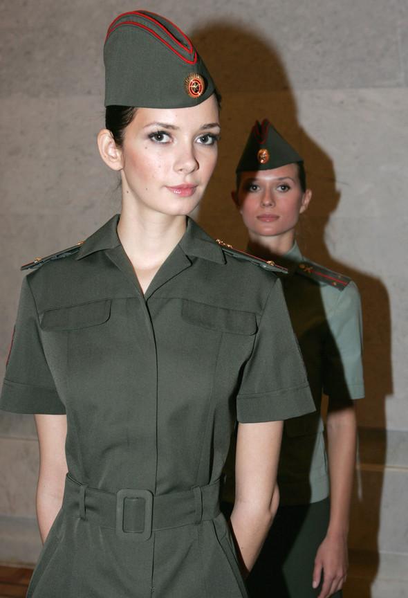 Униформа OтKутюр. Изображение № 6.