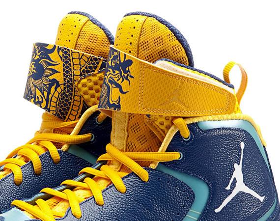 Air Jordan 2012 Year of the Dragon – Уже в Продаже. Изображение № 2.