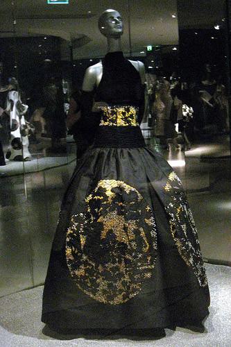 Модные музеи. Изображение № 2.