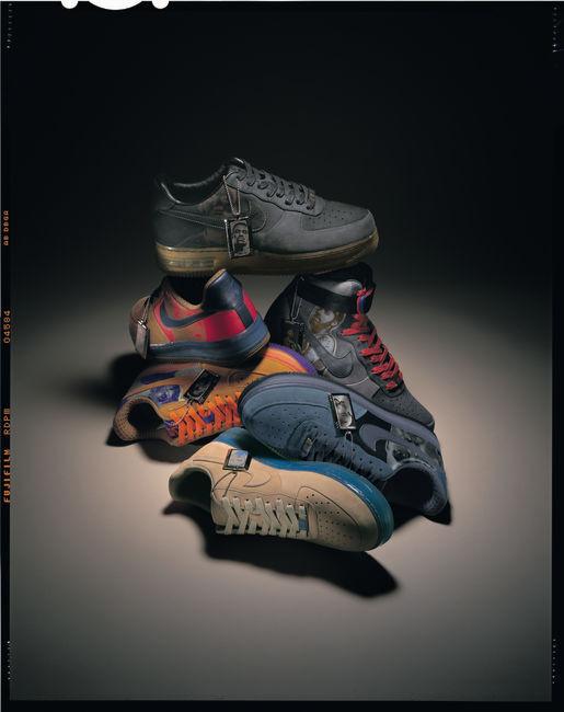 Nike Air Force 1 Duck Boot союз двух легенд. Изображение № 9.