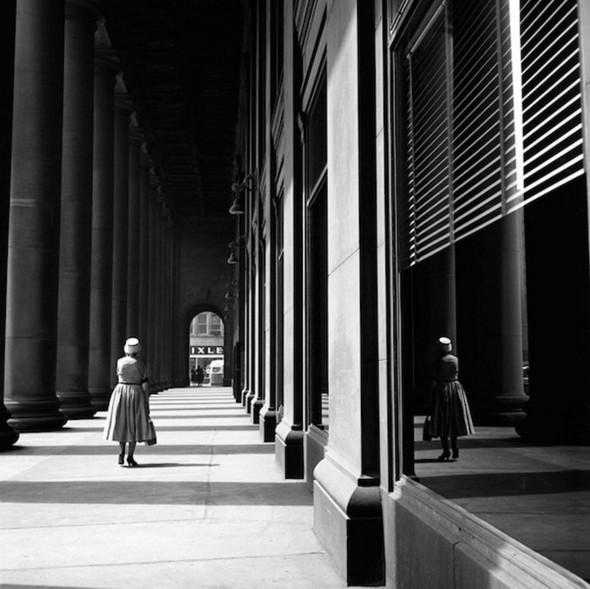 Фотограф: Vivian Maier. Изображение № 16.