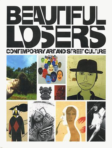 Beautiful Losers. Изображение № 1.