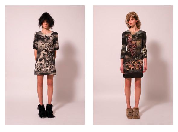 Emma Cook коллекция осень-зима 2010. Изображение № 1.