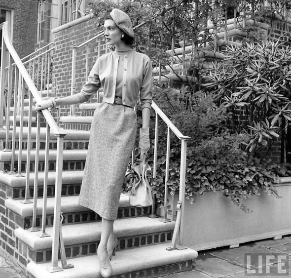 Нина Лин – легендарная женщина-фотограф. Изображение № 35.