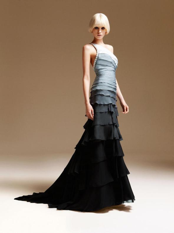 Изображение 130. Лукбуки: Atelier Versace, Sandro, Sonia by Sonia Rykiel и другие.. Изображение № 19.