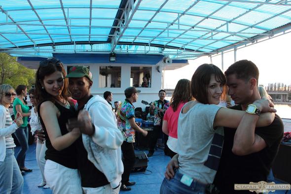 """""""Старая Гавана"""" в открытом плавании 22.07.2012. Изображение № 18."""
