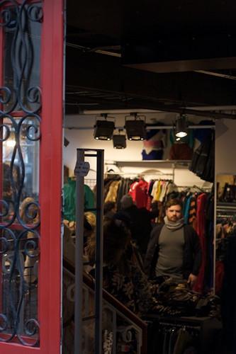 Изображение 59. Амстердам. Рынок и Девять Улиц с Каролайн.. Изображение № 29.