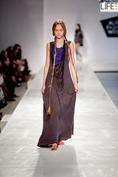 Изображение 15. Aurora Fashion Week FW 2011: показ Inshade.. Изображение № 13.